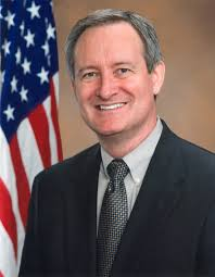 Mike Crapo Senator of Idaho 2020