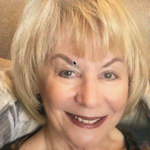 Susan-Rosser